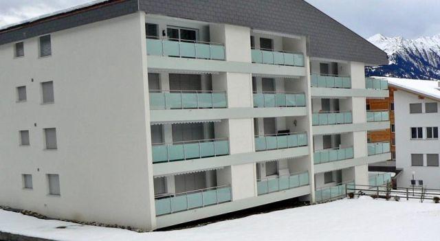 Apartment Ner A Flims Dorf - 3 Star #Apartments - $130 - #Hotels #Switzerland #Flims http://www.justigo.co.za/hotels/switzerland/flims/ner-a_423.html