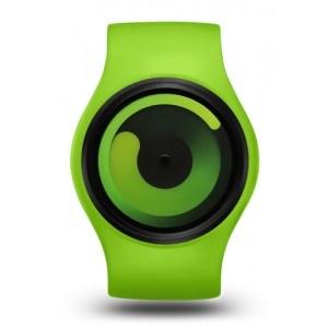 ZIIIRO Watch   Gravity  #greenwithenvy