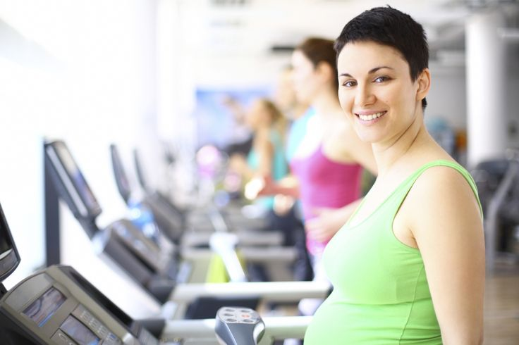 Healthy eating and staying active during pregnancy may help to lower health risks. Check out some exercise ideas on our blog!