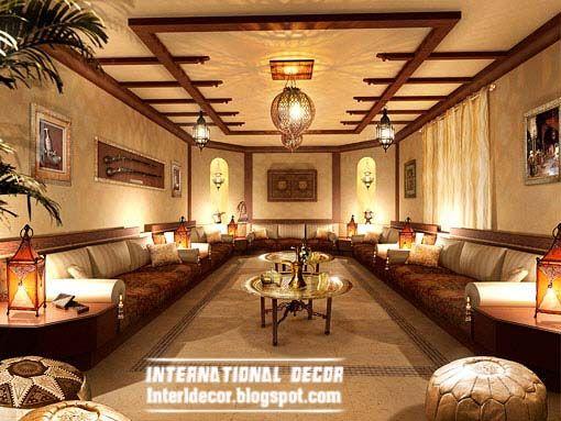 luxury false ceiling designs - Google Search