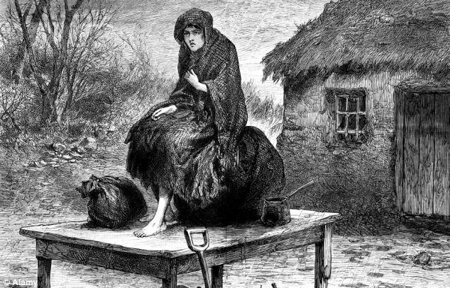 Scientists finally identify unique pathogen that caused Irish ...