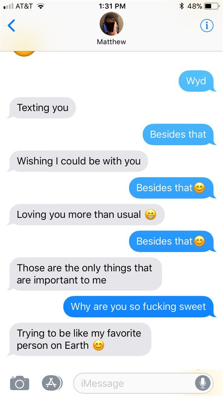 50 The Sweetest Couple Goal Texts To Make You Wanna Fall In Love Now – Page 20 of 50