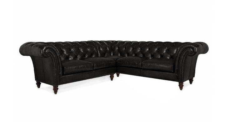 Victorian Sectional