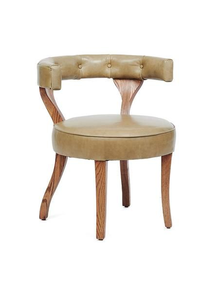 SABIN - San Roque Game Chair - In Stock