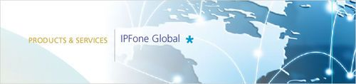 IPFone is a leading provider of Voice, Internet and Cloud Services for Business.