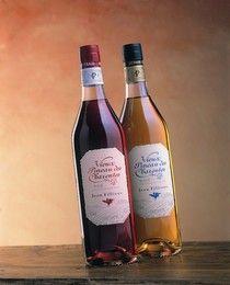 This Jean Fillioux Pineau is the most amazing explosion of flavors! Pineau des Charentes is a blend of grape must and cognac eau de vie.