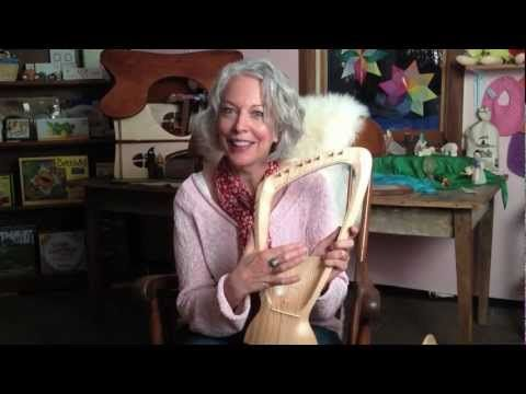 Sarah Baldwin, a Waldorf educator, author and owner of Bella Luna Toys blogs about Waldorf education, childhood, parenting, imaginative play, and homeschooling.