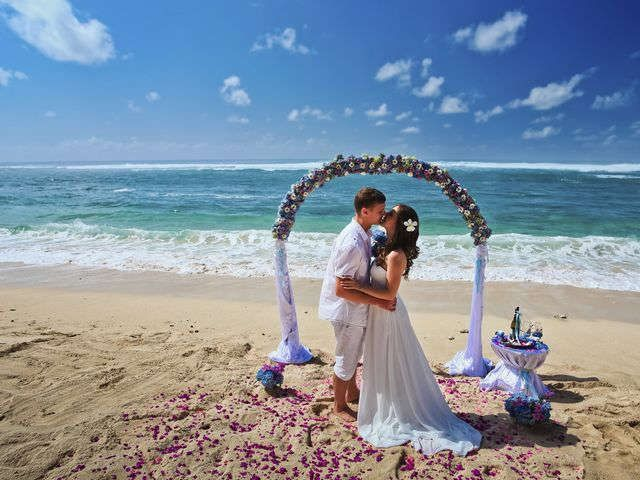 Five Reasons To Use A Travel Agent For Destination Wedding