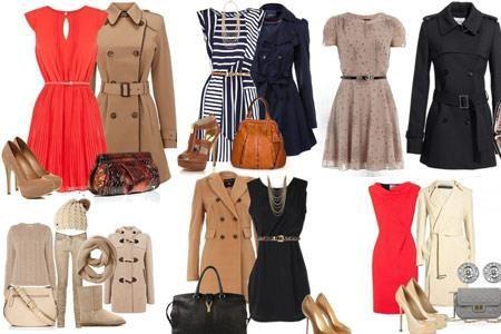 Пальто для девушек невысокого роста