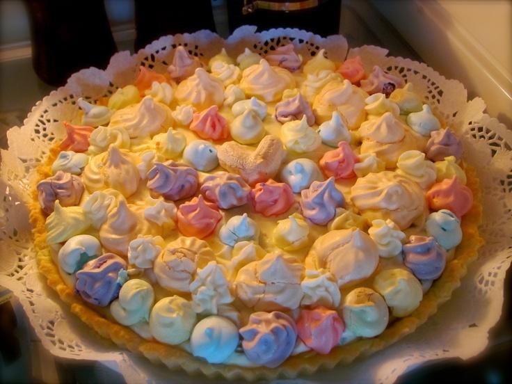 Clari´s birthday cake