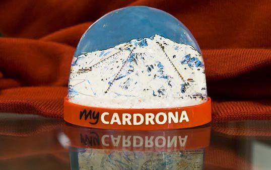 A cute #Cardrona trinket