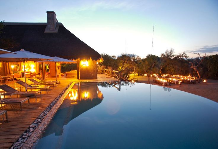 Did you know:The River Lodge at Kapama Private Game Reserve is the largest luxury game lodge in the Greater Kruger national park area, offering 64 suites? The lodges are stylishly furnished and the main areas include: lounges, a media room, a wine cellar and views of a fabulous dry river bed with amazing wildlife Is it time for a break? Chat to our team on 0860 119 119 or email reservations@mtbeds.co.za to book your #mtbedsLuxuryTravel getaway