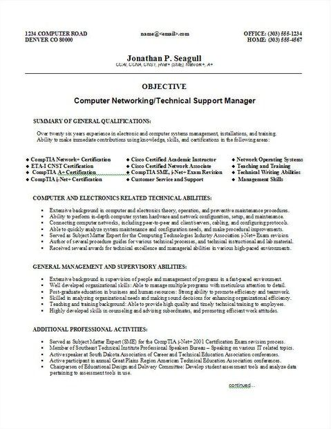 11 best Free Downloadable Resume Templates images on Pinterest - customer service skills resume