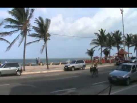 Praias Urbanas do Centro de Natal - Praia do Meio, do Forte e dos Artistas
