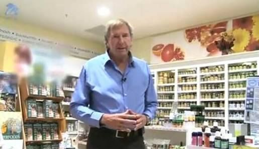 Carte Blanche checking out our products at Simply Natural Health Shop on their program on CAMs regulations aired on 6 July 2014. http://carteblanche.dstv.com/player/574814/