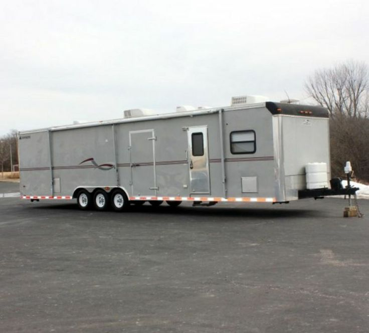Used Volkswagen Buffalo Ny: 1000+ Images About Trailers On Pinterest
