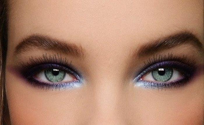 Prom Eye Makeup Ideas   Eye makeup ideas for natural brown, blue, green, cat, smokey cute eyes tutorial