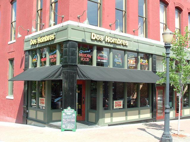 Mexican Restaurants Kansas City Mo Best