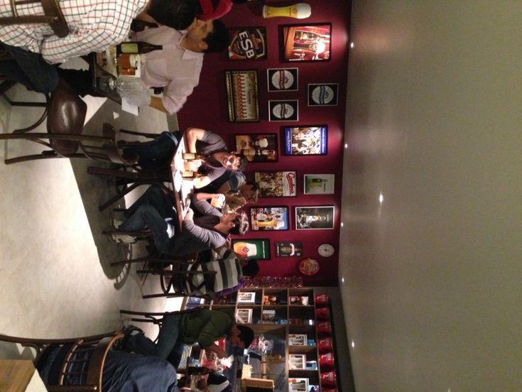 Empório Soares & Souza - Asa Norte - Bar de cervejas especiais localizado em Brasília/Distrito Federal.