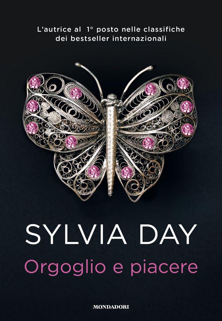 Sylvia Day, Orgoglio e piacere