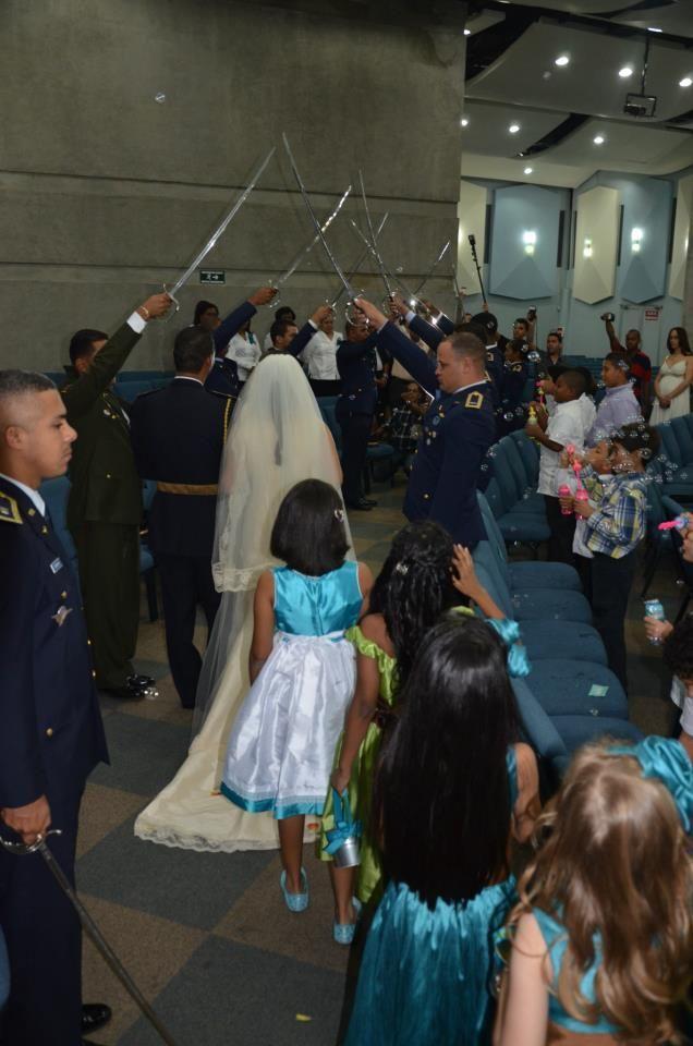 Un detalle de la Fuerza Aérea Dominicana, no esperaba esto!!!!! Pero fue muy lindo.