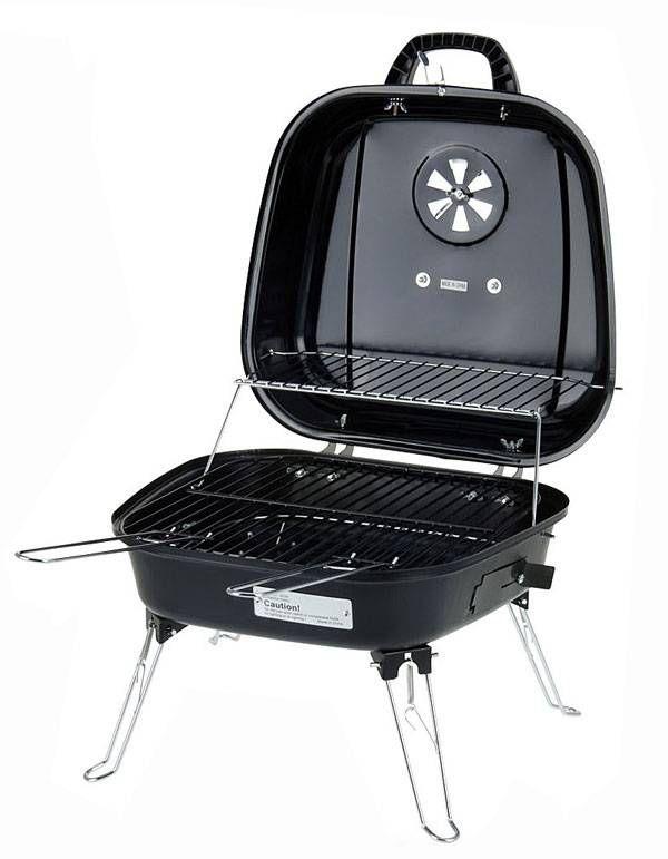 Kooki Portable barbecue/grill