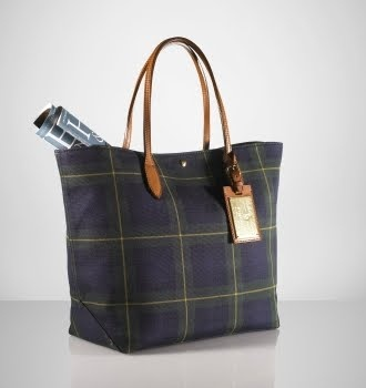 love this bag for fall.