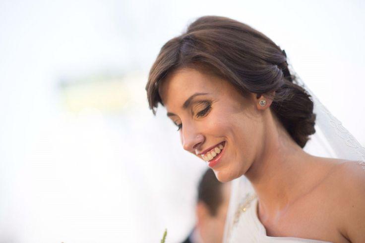 Días de boda!   #novia #Makeup #hair #sandradelmoral #mac