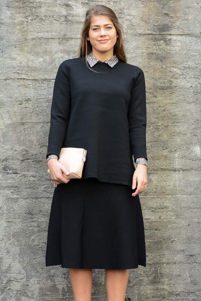 Cathrine Hammel outfit at ️️www.paulashop.no