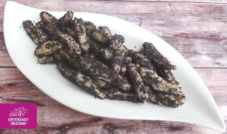 Gluténmentes, tejmentes, szénhidrát csökkentett nudli recept burgonya nélkül