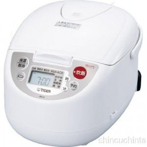 Tiger Rice Cooker - Make sure it's made in Japan!