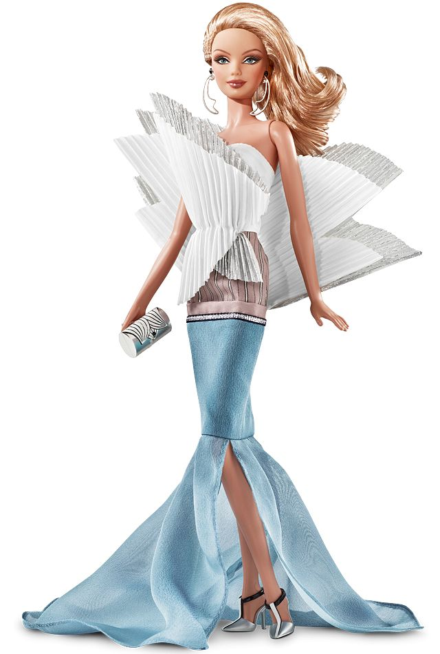 Barbie® dolls of the Dolls of the World® Landmark Collection ...