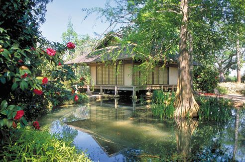 Bayou Byways Road Trip Enjoy The Southern Charm Of