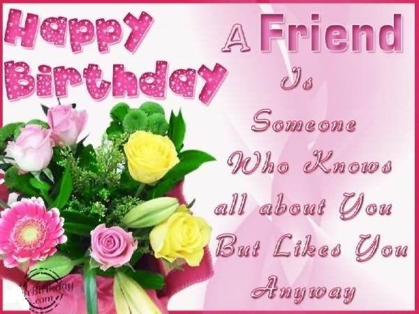 Best 25 Happy birthday card messages ideas – Happy Birthday Card for Best Friend