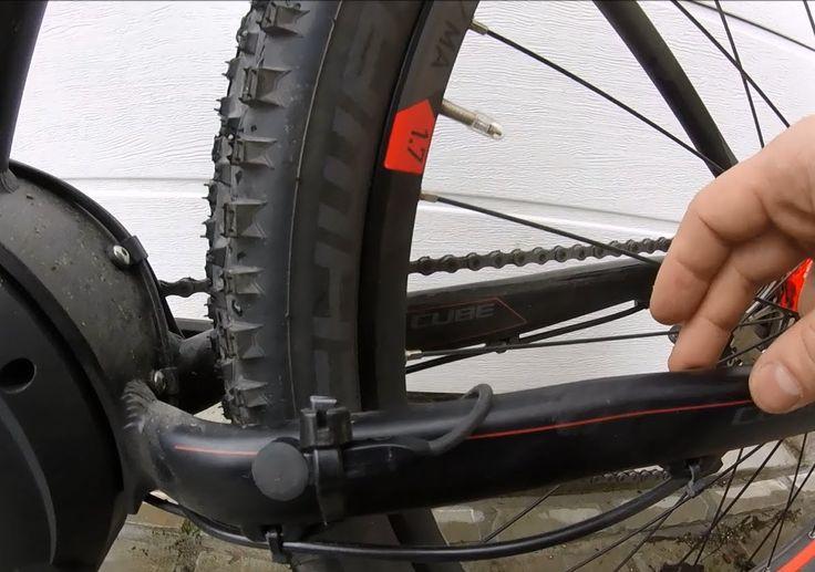 Ebike Tuning Schneller Machen For 1 Euro Vervoer