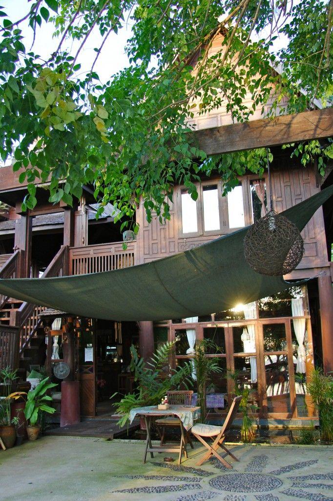 Away Hua Hin- Pranburi Boutique Resort / Hua Hin / Thailand