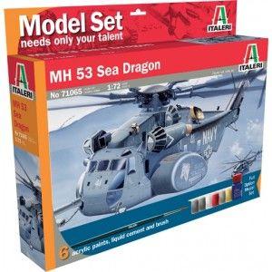 MH-53E SEA DRAGON - MODEL SET - 1:72