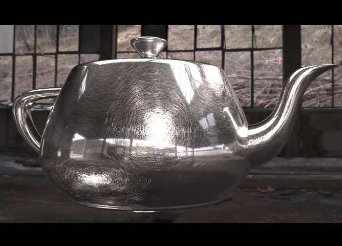 how to create a realistic material shader in maya