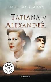 Tatiana y Alexandr 2ª parte de la Saga El Jinete de Bronce
