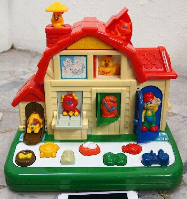 Barnyard Friends Toy Baby Einstein Toy Chest Pinterest