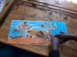 Midlands Meander Education Project Life Skills Lessons: This vital focus area includes lessons in social science, communication, art, drama and cultural diversity. See more: http://www.midlandsmeander.co.za/social-responsibility