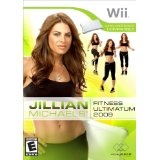 Jillian Michaels Fitness Ultimatum 2009 (Video Game)By Majesco Sales Inc.
