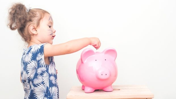 Kids and cash: A primer on how to talk about money with your little ones