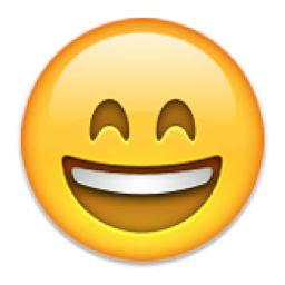 happy emoji png - Google Search