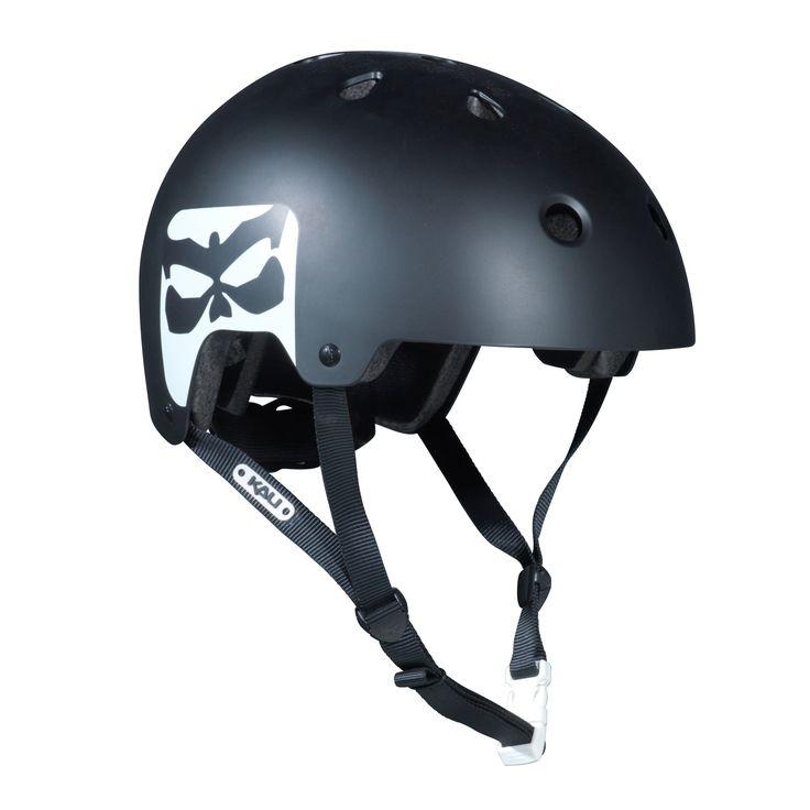 Coming 2014...Kali Protectives SAHA Commuter Helmet Team Black #kaliprotectives #kalipro #kali #saha #helmet #team #black #commuter #biodome #ecofriendly #recycled