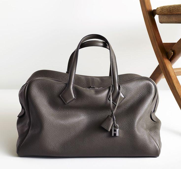 Hermès bag for him :) #fashion & #style