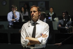 The last 10 years has seen Mark Strong's career rocket and we take a look at some of his best roles.