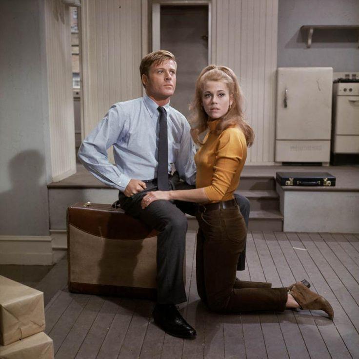 Jane Fonda confie avoir été violée enfant - Madame Figaro