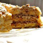 La famosa Tarta Donna Rosa, una tarta para adelgazar. Sin harina, sin azúcar, sin mantequilla!!