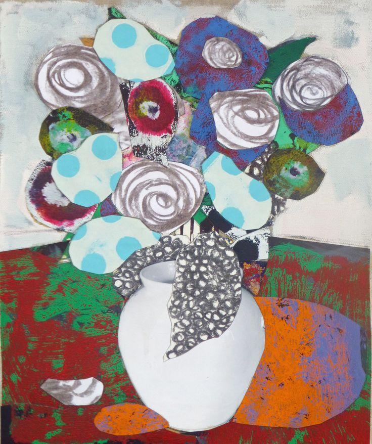Die besten 25+ Bunch of flowers drawing Ideen auf Pinterest - plexiglas als küchenrückwand
